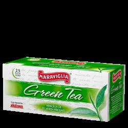 RISTORA MARAVIGLIA зелен чай