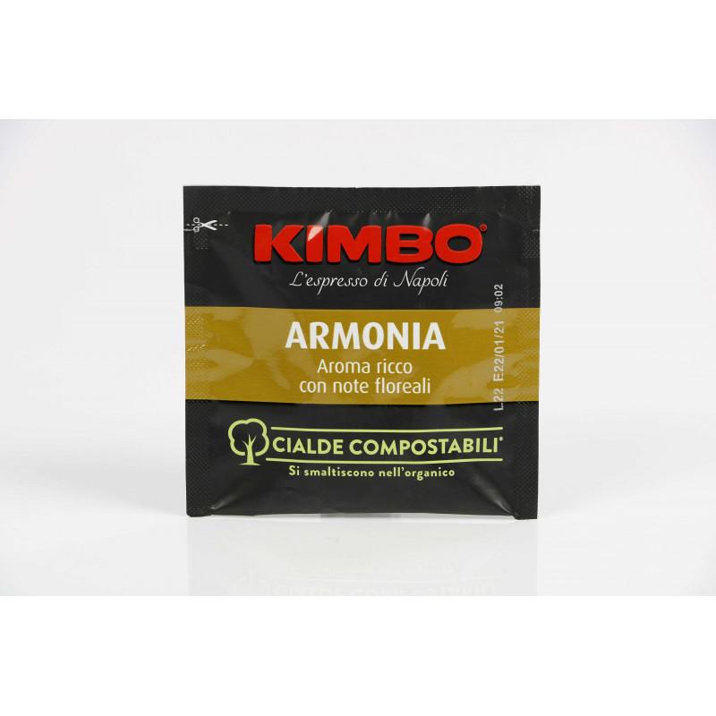 Kimbo Armonia PODS 100 бр. / кутия