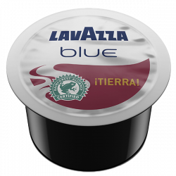 Капсули Lavazza BLUE Tierra...