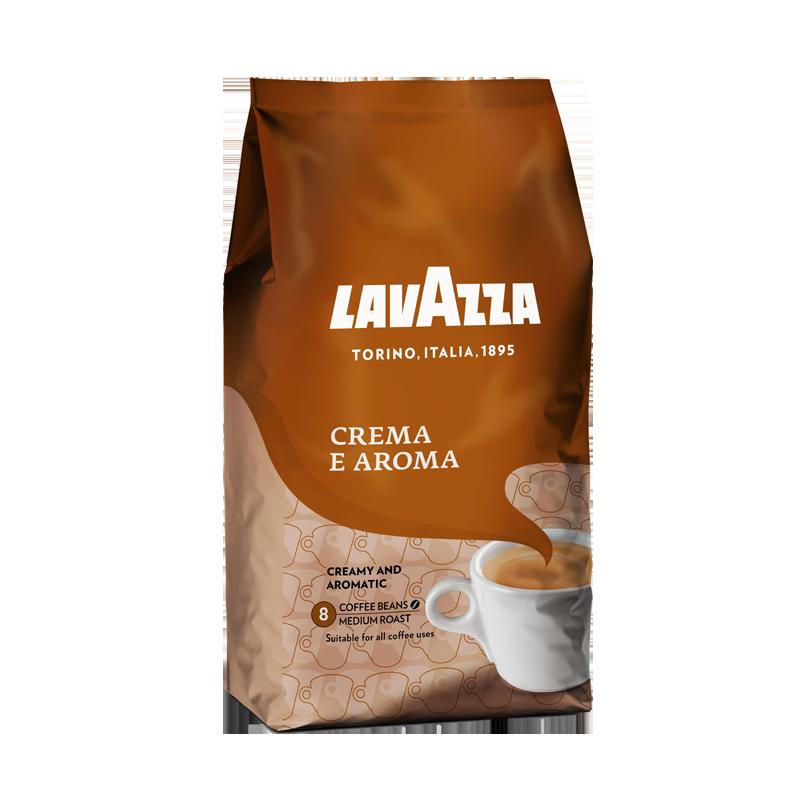 Lavazza Crema e Aroma Espresso